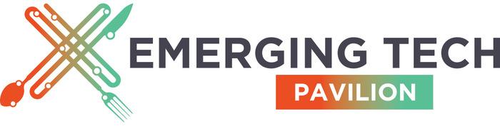 Emerging Tech Pavilion logo