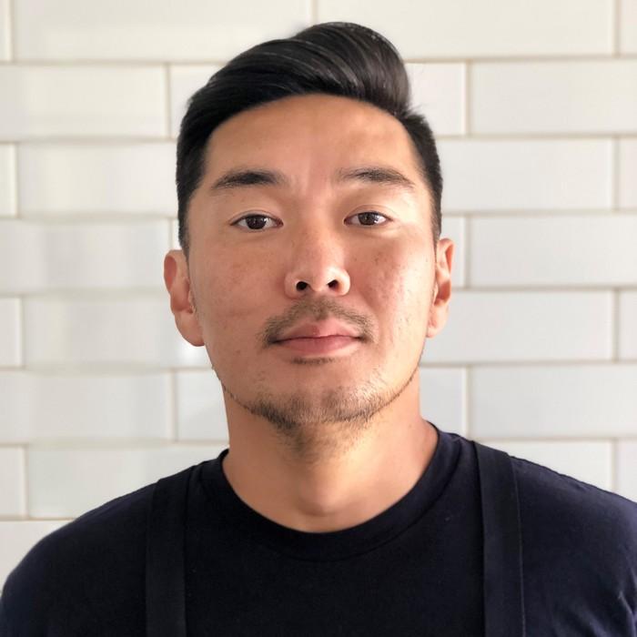 Chef Hideki Harada
