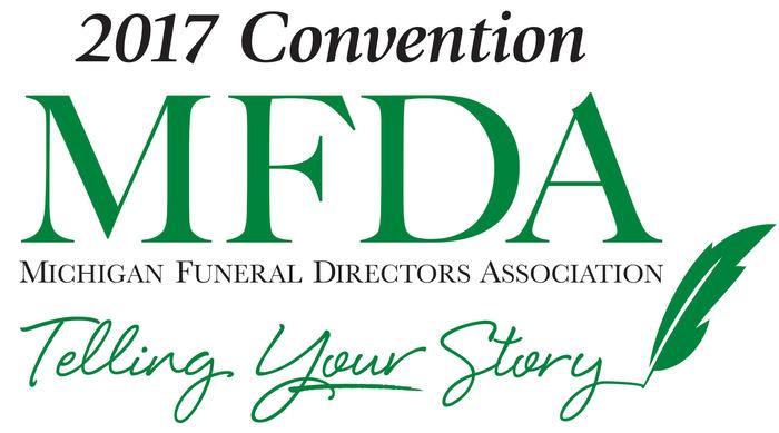 Mfda Convention Logo 2017