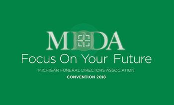 Mfda Convention Logo 2018