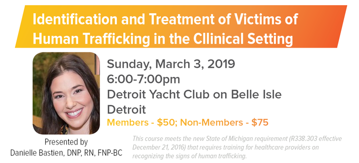 CEXpress Human Trafficking Course