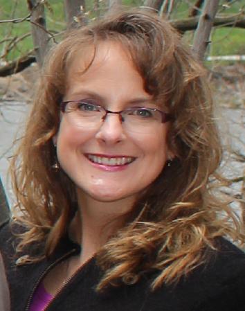 Dr Julie Mcmullen