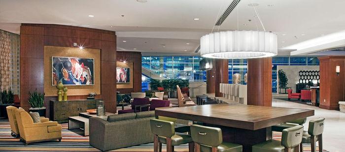 Hotel Lobby1
