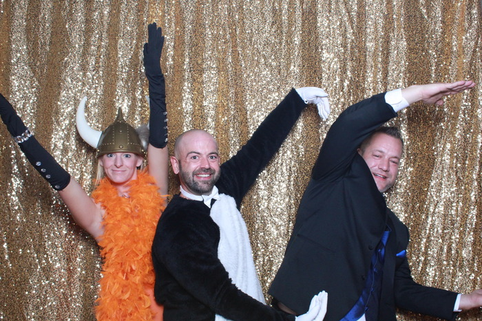 YCC Monte Carlo Photo Booth