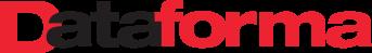 Dataforma logo web