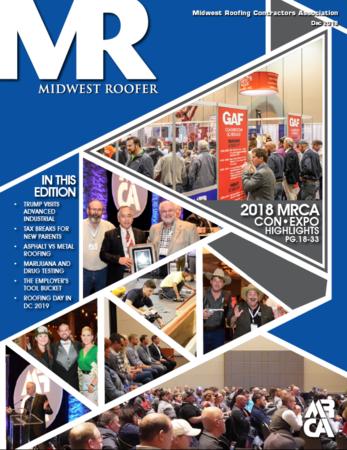 DEC2018 MR Magazine Cover