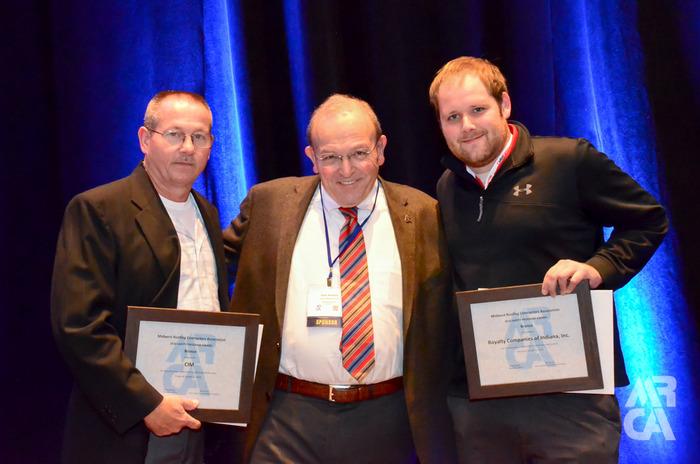 2018 Bronze Safety Award Winners