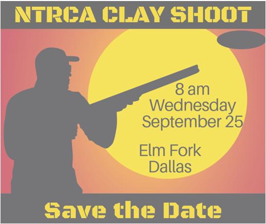 Ntrca Clay Shoot