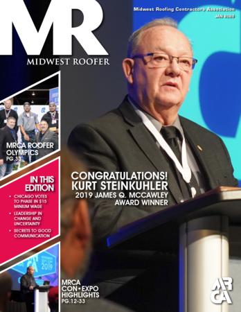 MR Magazine Cover DEC19