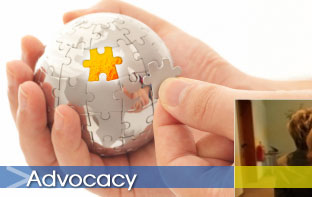 click to access advocacy s
