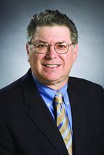 Samuel Silver M.D. PhD FACP