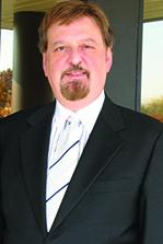 Timothy Cox, M.D.