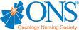 Oncology Nursing Society logo