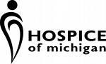 Hospice of Michigan logo