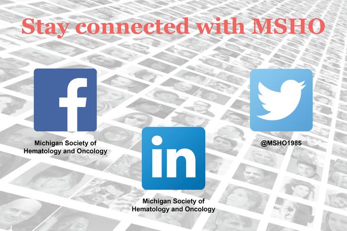 Connect With Msho