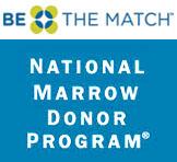 National Marrow Donor Program logo