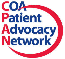 Coa Patient Advocay Network