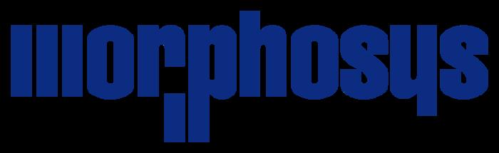 Morphosys Logo