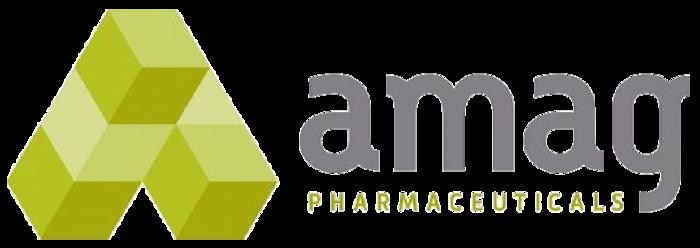 AMAG Logo