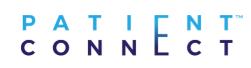 Eusa Patient Connect Logo