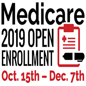 Medicare Open Enrollment Assistance is Available to Your Practice's Patients