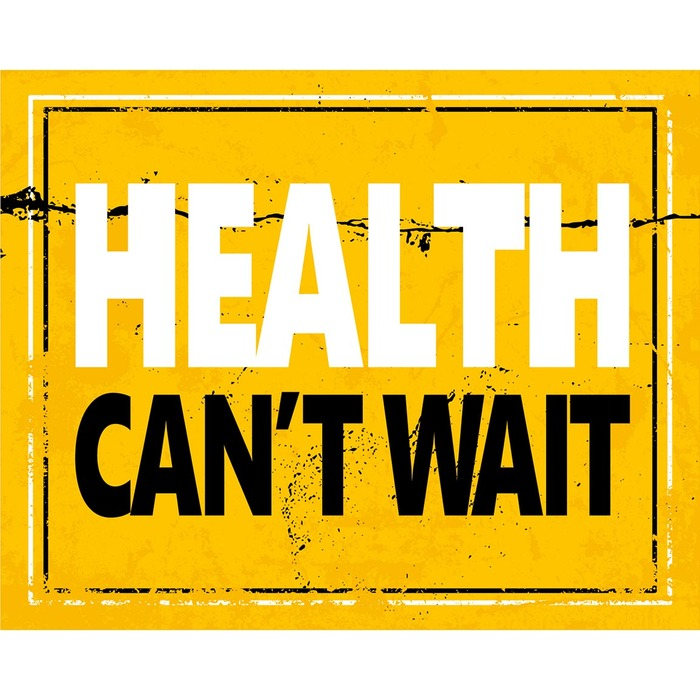 Health Can't Wait Prior Authorization Senate Bill 612