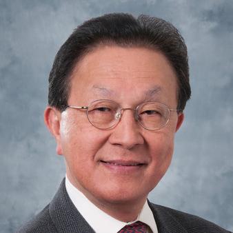 Ernie Balcueva, M.D.
