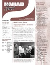 NAHAD News December 2013