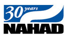 NAHAD 30th Convention Logo