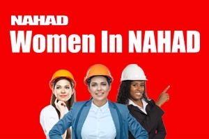 Women In NAHAD