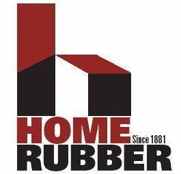Home Rubber Logo