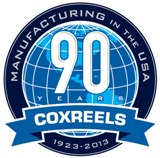 Coxreels 90th Aniversary