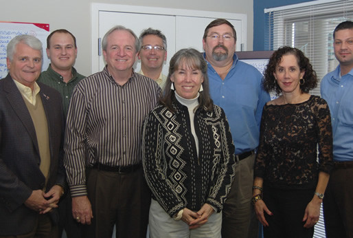 Hose Safety Institute Advisory Council Members