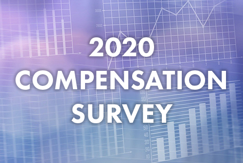 2020 Compensation Survey