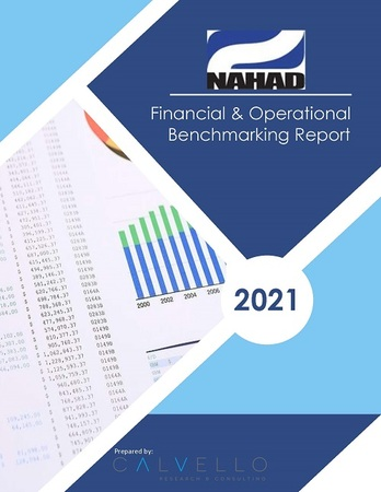2021 Financial and Operational Benchmarking Survey