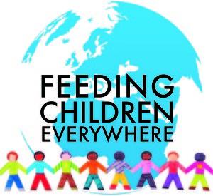 Feeding Children Everywhere Logo