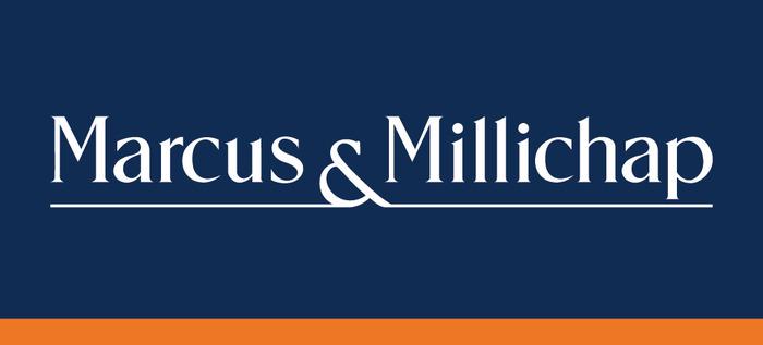 Marcusmillichap Badge Logo