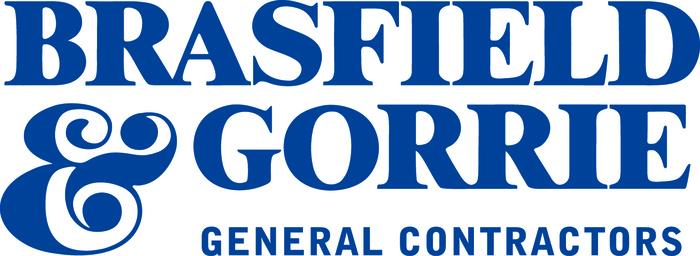 B G Logo Blue 295