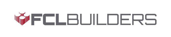 Fcl Builders Linear Logo