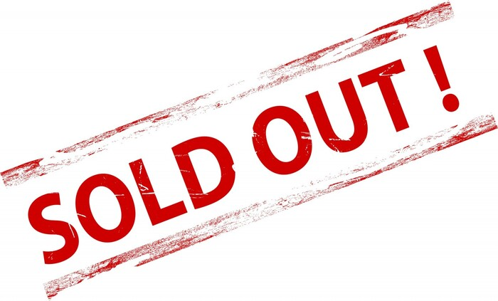 Festival Sold Out