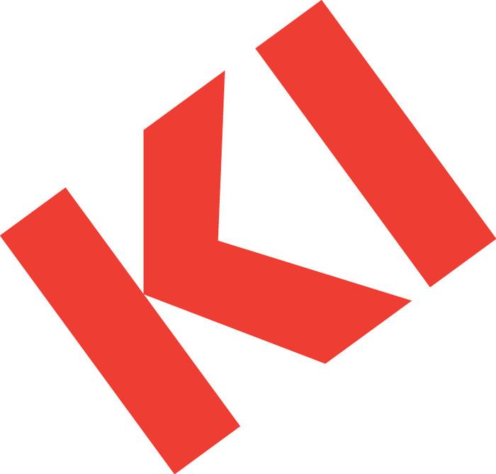 Ki Red Logo