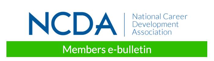 NCDA Members ebulletin