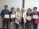 Greater China International Master Trainers -July 2015
