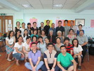 CD Instructors - Shanghai China - July 2015