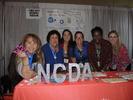 Welcome to NCDA