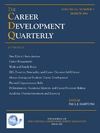 Career Development Quarterly cover