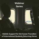 Holistic Support for the Career Transition of International Students Returning Home