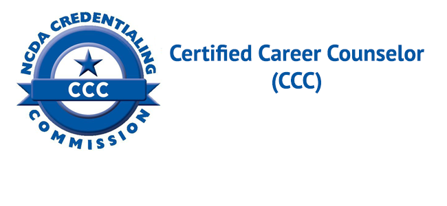 Certified Career Counselor