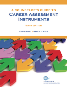 Counselors Guide To Career Assessment Instruments 6th Ed