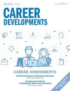 CD Summer 2019 Career Assessment cover